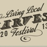 Living Local 2013. Thank you!