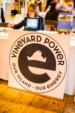 Vineyard Power - are you a member? Join now?Photo by Eli Dagostino.